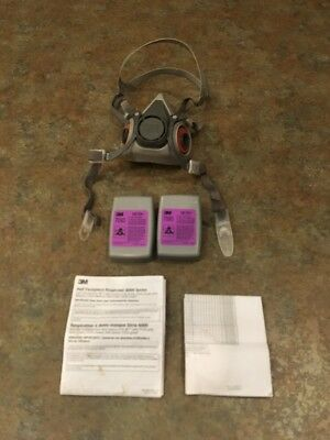 Demolition Respirator Lead Paint Removal RESPIRATOR P100 Approved