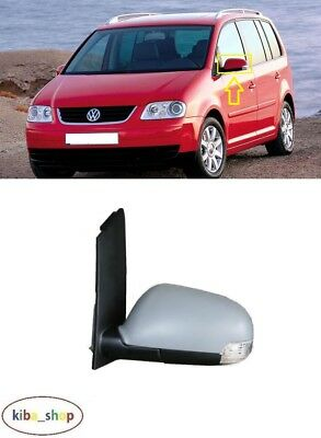 Side Mirror Toyota Auris 2010-2012 Electric Indicator Right