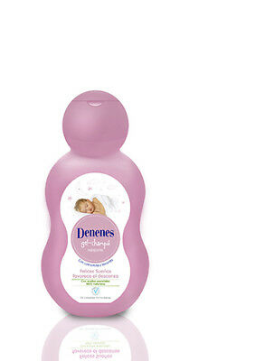 "Felices Sueños - Entspannendes Gel-Shampoo ""Sweet Dreams"""
