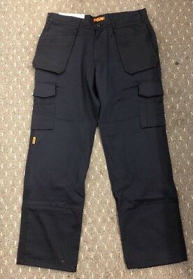 Thrive Workwear Flame Resistant Tactical Knee Pad Pants Style 7820FR