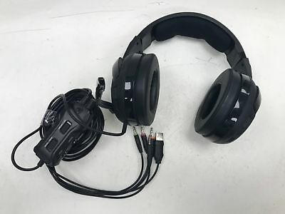 1f0fc33eb52 ROCCAT KAVE TRUE 5.1 Surround Sound Gaming Headset #890 - EUR 18,71 ...