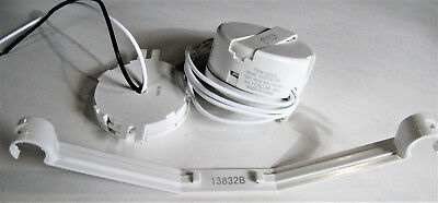 12536Q TCP 36W Electronic Circline CFL Replacement Ballast, Adapter, Lampholder