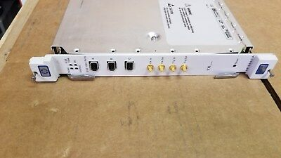 HP E8491A IEEE-1394 PC Link to VXI