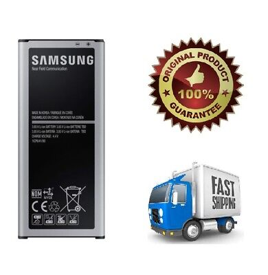 Samsung Galaxy S5 Battery 2800mAh OEM G900 EB-BG900BBE Original New S5 SV