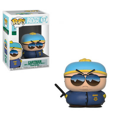 South Park - Cartman - Funko Pop! Television: (2018, Toy NEUF)