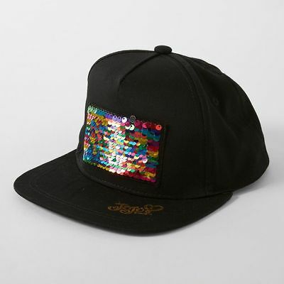 NEW JoJo Siwa Reversible Sequin Cap Kids