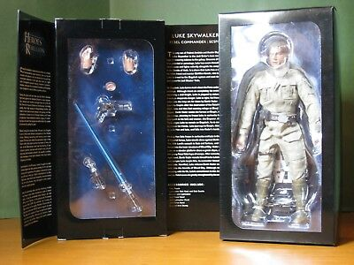 Sideshow Collectibles Star Wars Luke Skywalker 1:6 Scale Sideshow Exclusive
