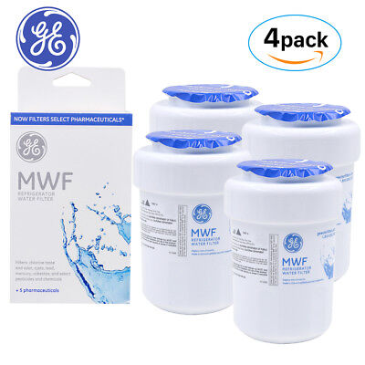 1~6PK Genuine GE MWF MWFP GWF 46-9991 General Electric Water Filter Pitcher New
