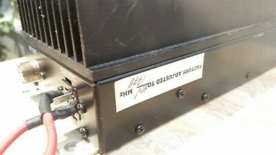 TPL 440 UHF Linear Ampifier for HT 50 Watts Amp C MY OTHER HAM RADIO GEAR EBAY