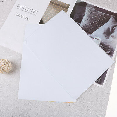 90pcs Translucent Tracing Paper Craft Copying Calligraphy Artist Drawing Sheet