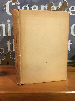 """Rare Oliver Clinton Carpenter """"Debate Outlines on Public Questions"""" 1912 Signed"""