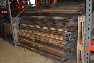 Wooden Pallet Collars 800mm x 1200mm and 1000mm x 1200mm 100's Available