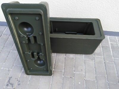 Rieber Thermoport Thermobox Thermobehälter