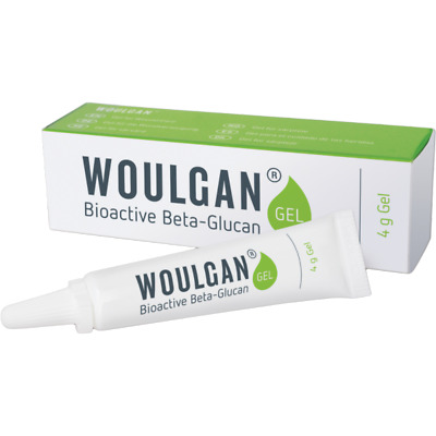 Woulgan Bioactive Beta - Glucan Gel 4 g