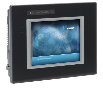 Automation Direct C-More Touchscreen EA9-T6CL