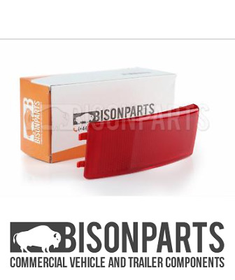 *fits Ford C-Max 07-10 & Focus 03-07 Rear Red Reflector Passenger Side Lh For050