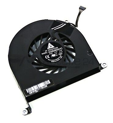 "Apple MacBook Pro 13/"" A1278 2011 2012 CPU Cooling Cooler Fan ZB0506AUV1-6A #2"