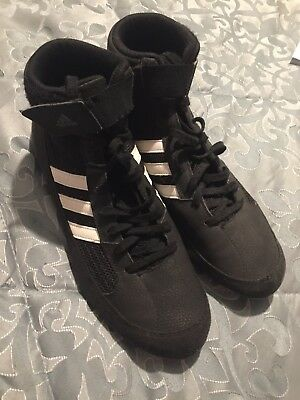 Mens Size 9 Adidas Boxing Boots