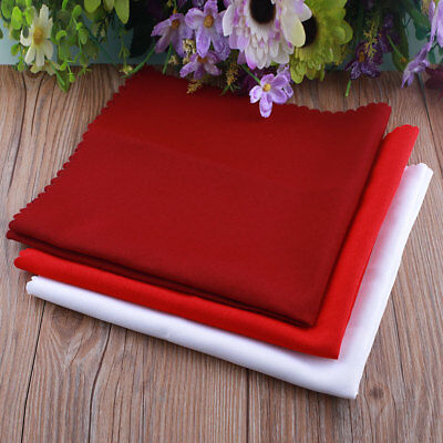 47A0 Table Linen Dinner Napkins Party Restaurant Christmas Linens Soft Washable