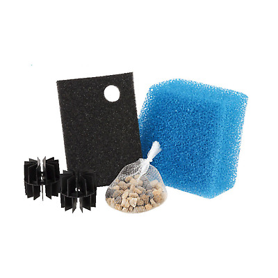 Oase Filtral Replacement Filter Media Kit - 2500 3000 UVC - Part 13705