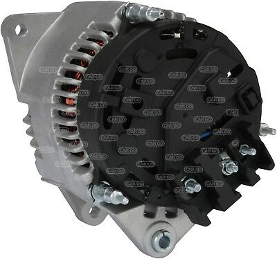 Fits FORD TRACTOR 5600 Alternator 1975-1981 20656UK