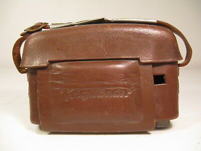 Voigtländer Camera Case (AS IS)