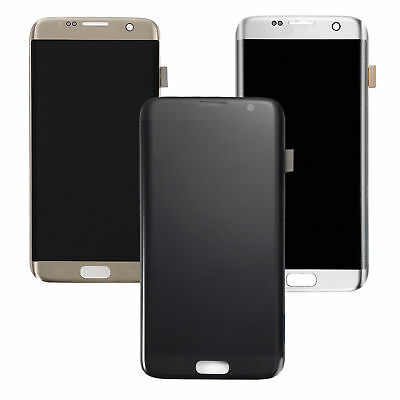 OEM LCD Display Touch Screen Digitizer For Samsung Galaxy S7 edge G935A G935F