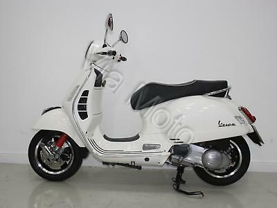 PIAGGIO VESPA GTS SUPER SPORT 300 Immaculate Condition