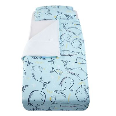 Whale Watching Gro to Bed Children's Bedding by The Gro Company - Single Bed Set