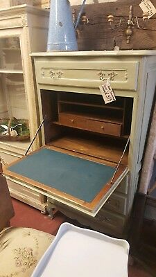 French Antique Drawers and Writing Bureaux
