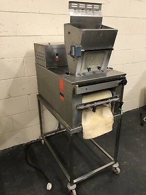 "Mono 12"" bread multi moulder bakery divider Commercial Industrial 41549"