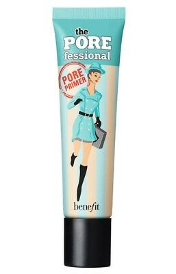 Benefit the POREfessional Face Primer 22ml FULL SIZE * NEW & AUTHENTIC * UK