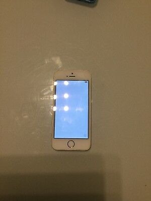 iPhone 5s 16GB Used Great Condtion FREE OTTERBOX CASE Included (Unlocked)