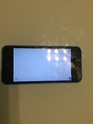 iPhone 5c 16GB Used Great Condtion Unlocked