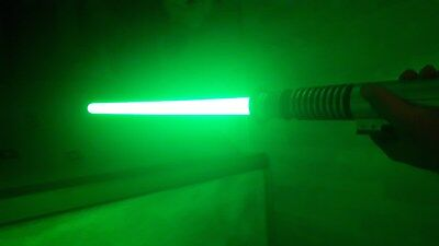 Star Wars Luke Skywalker Lichtschwert Ultimate FX Lightsaber