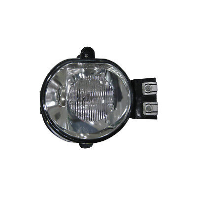 2002-2008 Dodge Ram Pick-Up (New Style) Fog Light Passenger Side