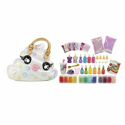 Poopsie Pooey Unicorn Slime Surprise Slime Kit Carrying Case Girls Toy Gift New