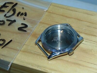 Vintage New Old Stock Elgin 4801 Watch Case Lot # 2