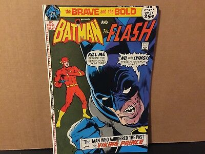 Brave and the Bold 99 Batman Flash High Grade DC Comics Combine Shipping