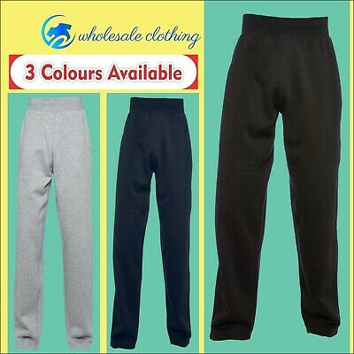 UNEEK Children Jog Bottoms Kids Jogging Sports Casual Trousers Outdoor Pants