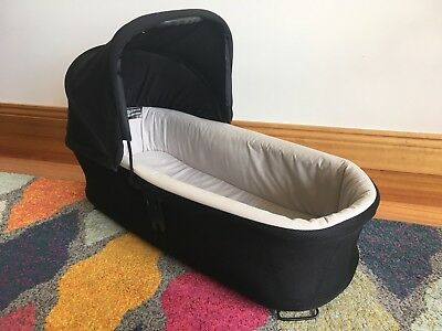 ***carrycot Plus For Mountain Buggy Mini & Swift***