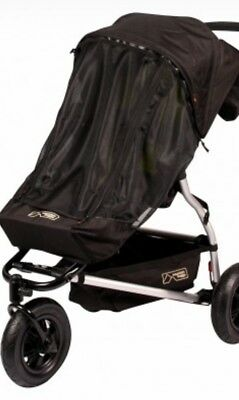 ***mountain Buggy Suncover- Suitable For Mini And Swift***