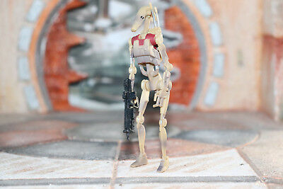 Assault Battle Droid Battlefront Star Wars the Legacy Collection 2009