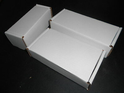 Postal Small Сorrugated Cardboard Boxes Mailing Shipping Cartons Box