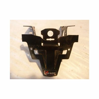 Support De Plaque Kawasaki 650 Er6N 2006 - 2008 - N°9490