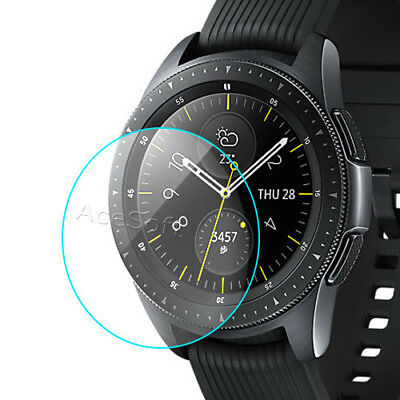 2.5D Rounded Edges Tempered Glass Screen Protector for Samsung Galaxy Watch 42mm