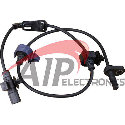 New Front Right Abs Wheel Speed Sensor **for 07-11 Crv