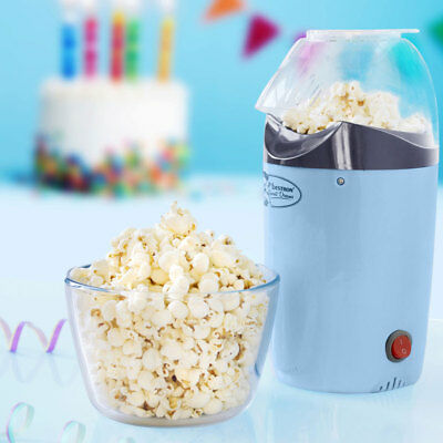 Dispositif machine pop-corn remplissage tasse pieds anti-dérapant air chaud