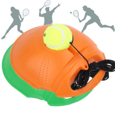 Practics Training Tool Base Board Tennis Ball Exercise Sports Heavy Duty Hot