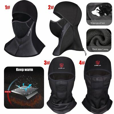 FULL FACE THERMAL ATHLETIC MASK HIGH Quality Free Shipping SP